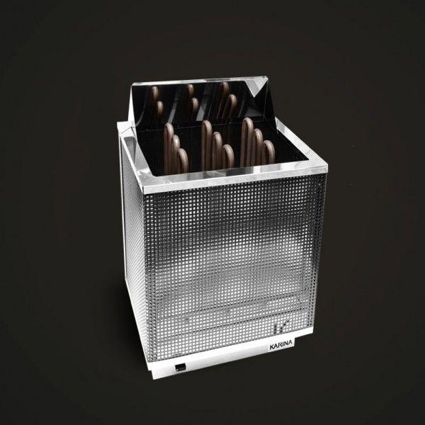 Электрокаменка KARINA Optima 6