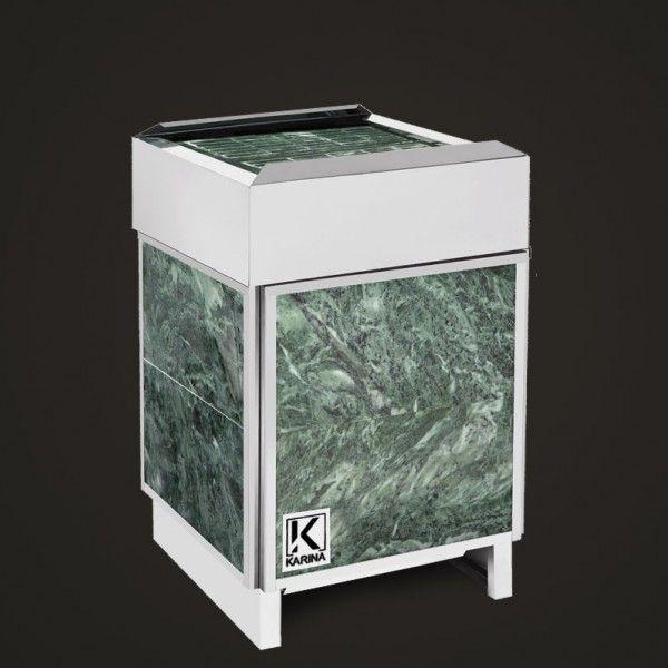Электрокаменка KARINA Elite 8 mini Змеевик