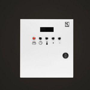 Пульт управления Karina Profi C32 Steel