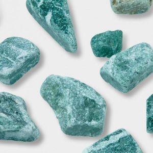Камни для бани Серпентинит (10кг)
