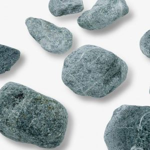 Камни для бани Талькохлорит (20кг)