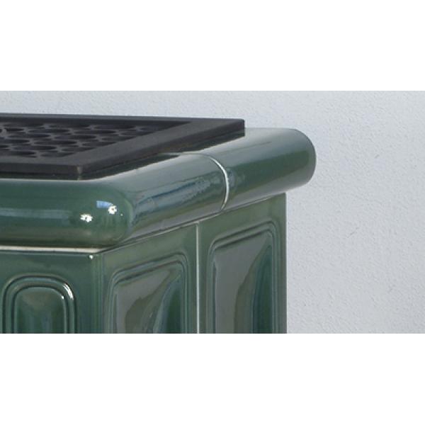 Керамическая печь BRITANIA KI, с допуском воздуха