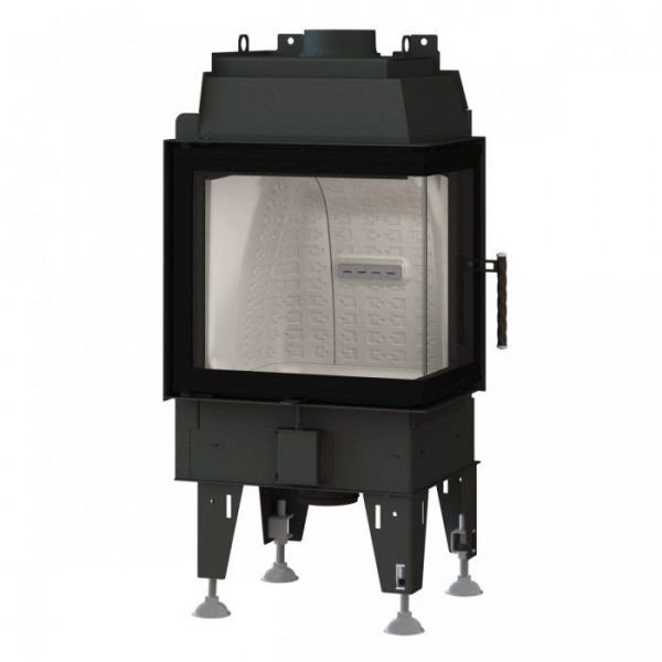 Каминная топка BeF Therm 6 CP/CL