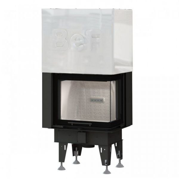 Каминная топка BeF Therm V 7 CP/CL