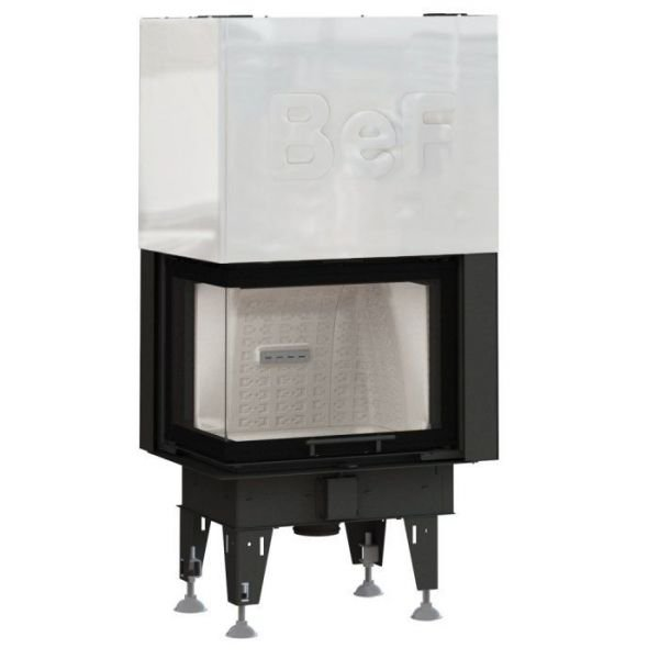 Каминная топка BeF Therm V 8 CP/CL