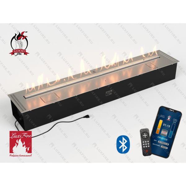 Топливный блок Good Fire 1500 RC INOX