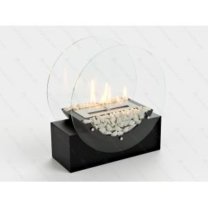 Напольный биокамин Lux Fire Лионель