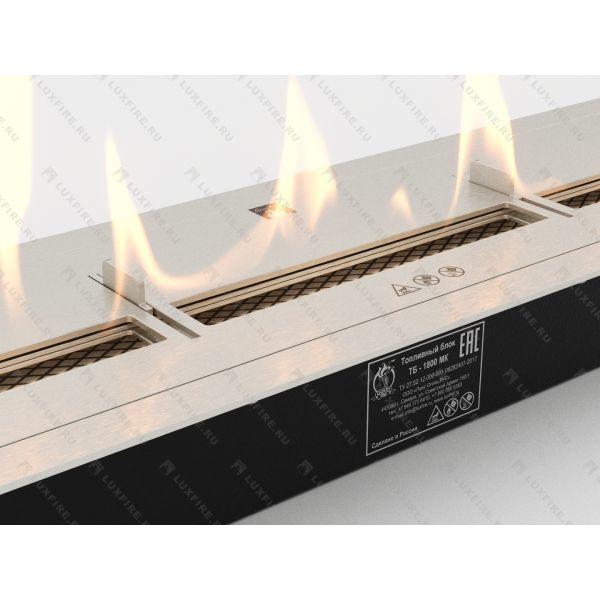 Биокамин GOOD FIRE 1800 МУ