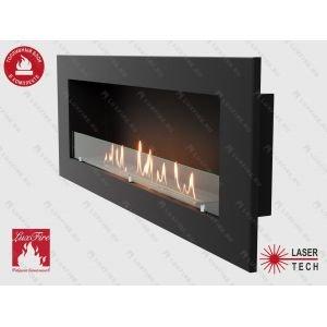 Настенный биокамин Lux Fire Кент 3 Н XS