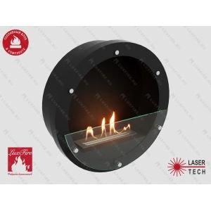 Настенный биокамин Lux Fire Иллюзион 500 Н XS