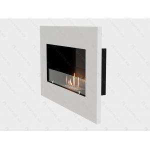 Настенный биокамин Lux Fire Монро 1 Н XS