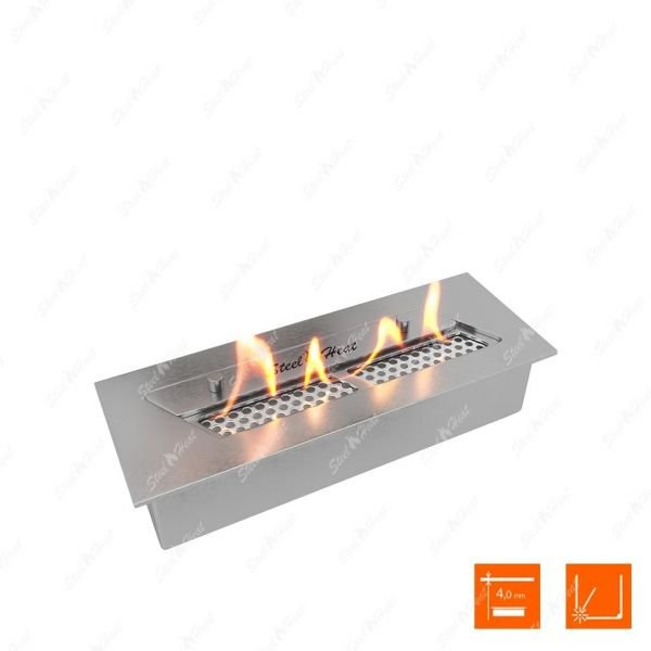 Топливный блок SteelHeat S-LINE 300