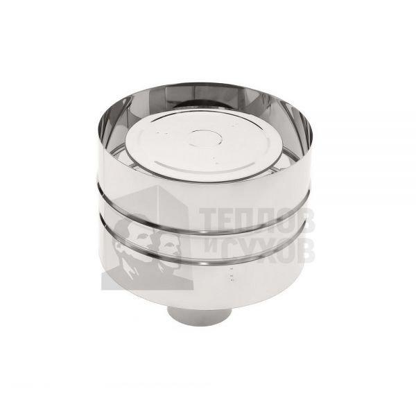 Дефлектор ДМ-Р 304-0.5 D80 М