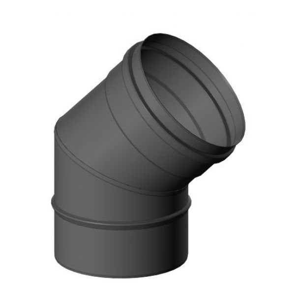 Отвод 45* ОМ-Р 444-0.5 D130 (2S)