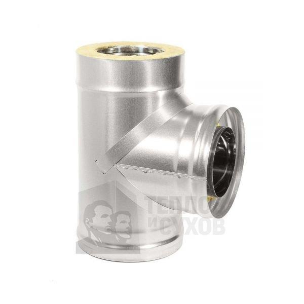 Тройник Термо 87* ТРТ-Р 430-0.5/Оц. D200/260