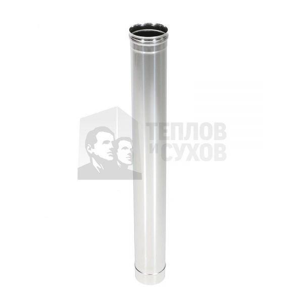 Труба L1000 ТМ-Р 304-0.8 D130