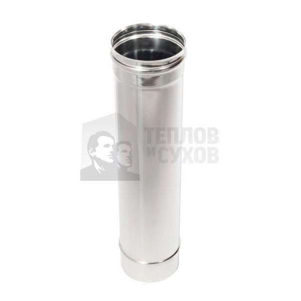 Труба L500 ТМ-Р 304-0.8 D130