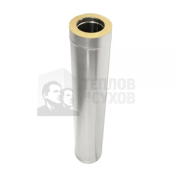 Труба Термо L 1000 ТТ-Р 430-0.5/Оц. D200/280
