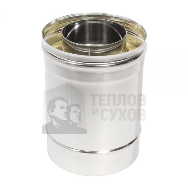 Труба Термо L 250 ТТ-Р 430-0.5/430 D110/180