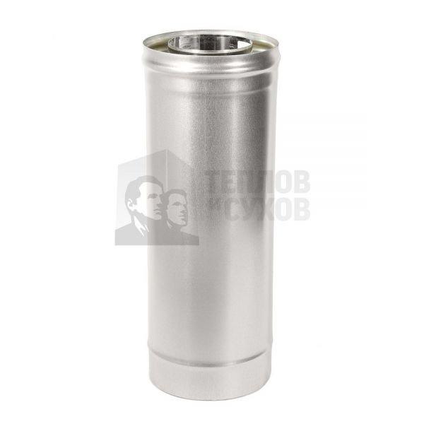 Труба Термо L 500 ТТ-Р 430-0.5/Оц. D130/190