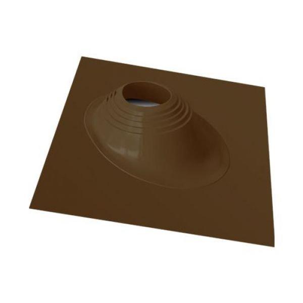 Уплотнитель кровельный RES №2 силикон 203-280 угл. коричневый (RR32)