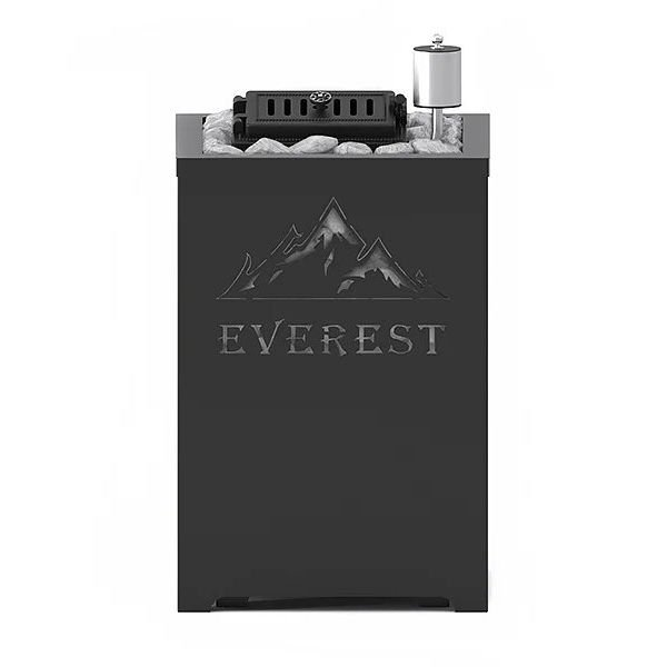 Кожух  Эверест INOX 20 «ГОРЫ»