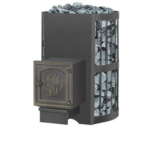 Банная печь Банная печь ВЕЗУВИЙ Скиф Стандарт 28 (ДТ-4)